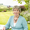 Image of Valerie Singleton